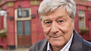 Martin Jarvis, Actor