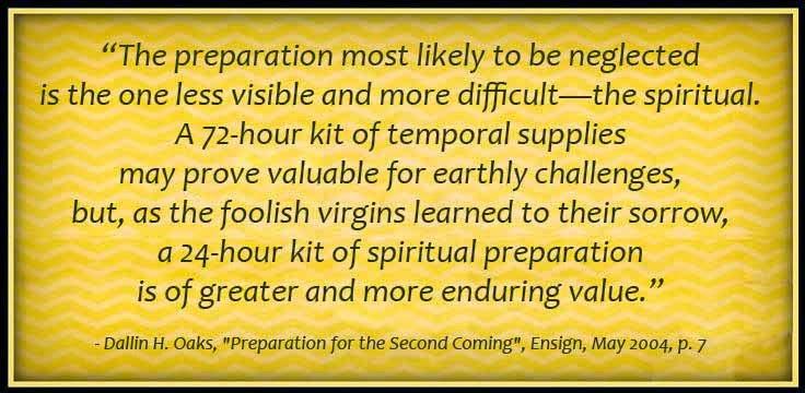 Dallin-Oaks-Spiritual-Preparation-quote