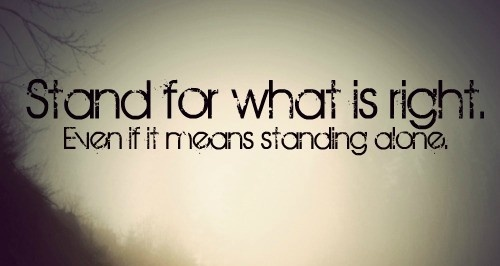 stand-for-what-is-right