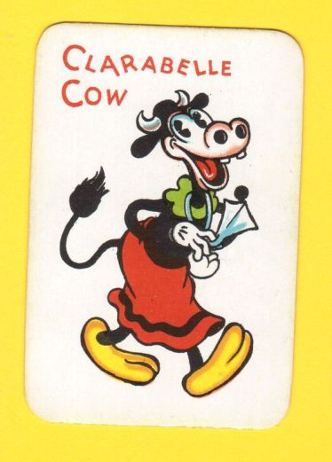 Clarabelle-Cow