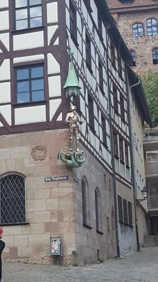 2016-07-01 Nuremberg-village-2