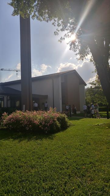 Munich LDS Chapel