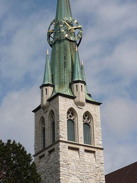 2016-07-06-Herz-Jesu-Oerlikon-spire