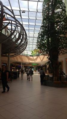 Skyline Plaza Food Court