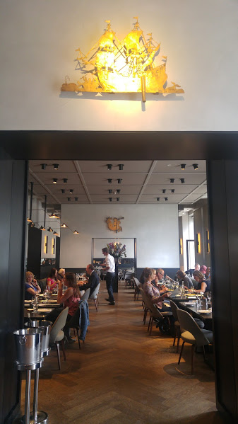 The Rijks Restaurant