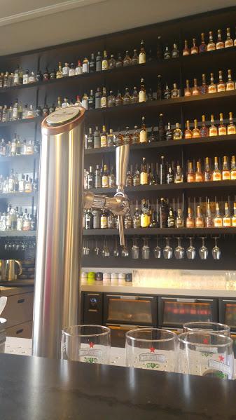 The Rijks Restaurant Bar