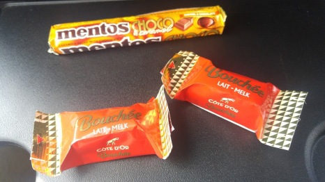 Dear Mentos - you've been holding out all this time?!