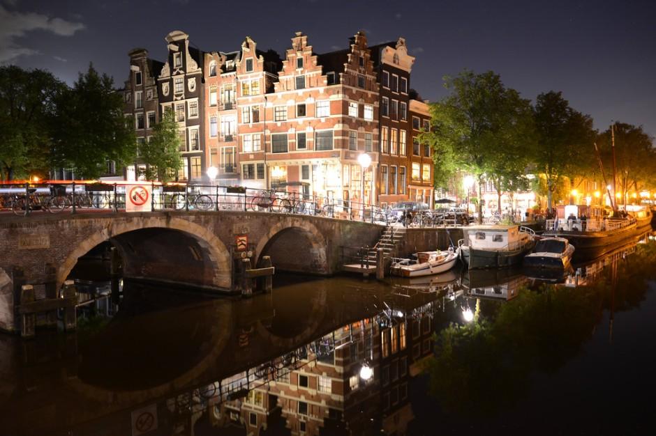 Amsterdam. Dalton 2699-XL
