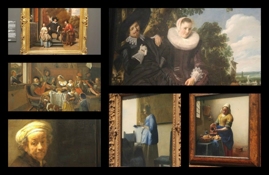 Amsterdam-Rikesmuseum-collage