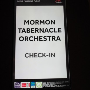 Our Orchestra Members approved this name change!