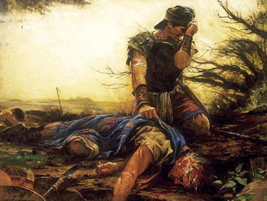 moroni-mourns-the-death-of-his-father