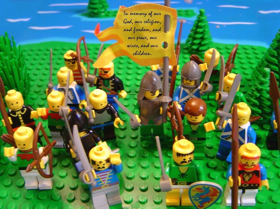 title-of-liberty-mormon-lego