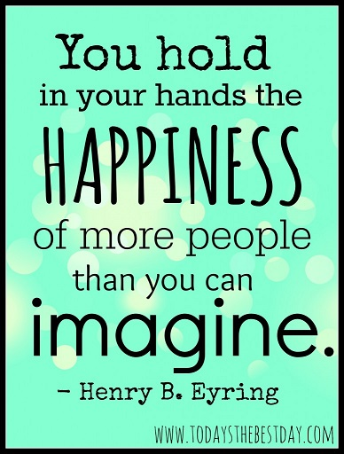 happiness-eyring