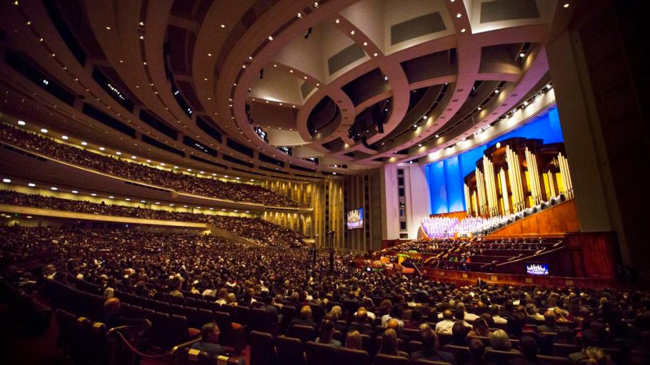 October 2017 LDS General Conference