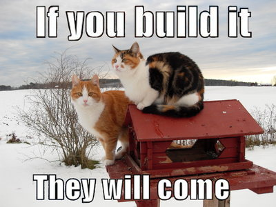 if_you_build_it_they_will_come_by_nordic_dragon