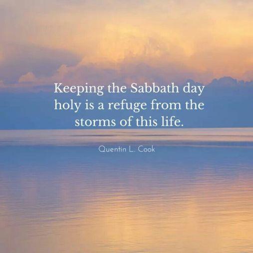 sabbath-day-holy-q-cook