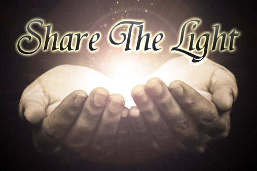 share-the-light