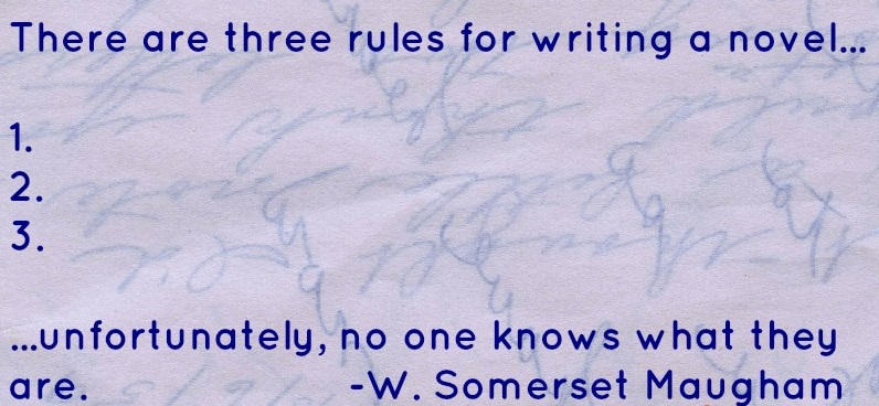 writing-rules