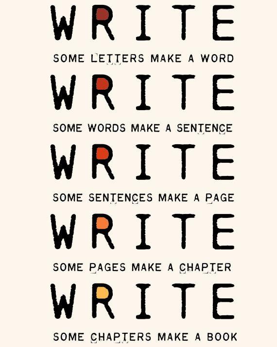 writing-write