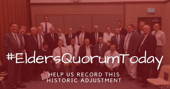 Elders-Quorum-Today