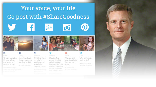share-goodness-social-media
