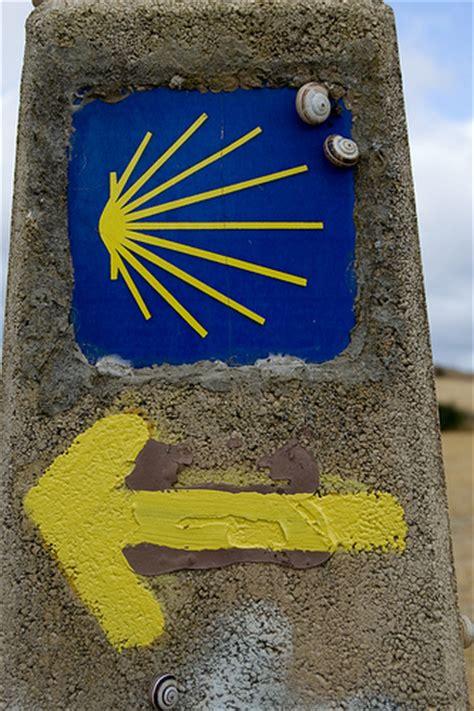 camino-way-marker