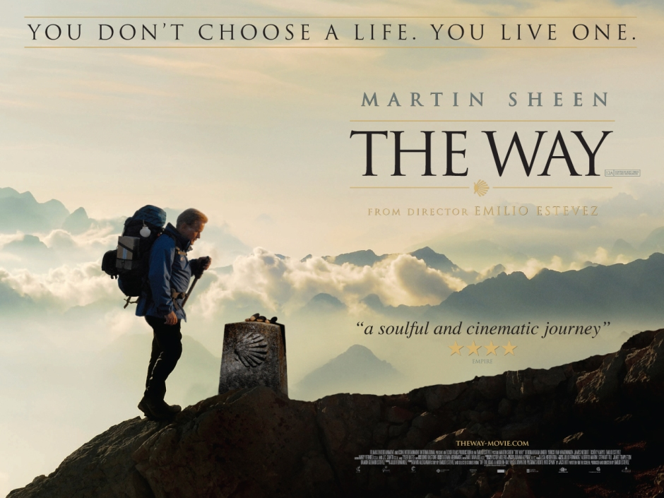 The Way (flyer)